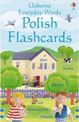 Everyday Words in Polish. Flashcards - фото обкладинки книги
