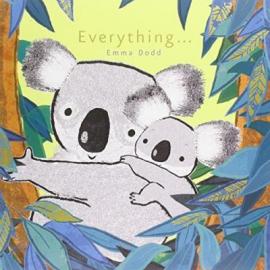 Everything - фото книги