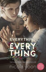 Everything, Everything - фото обкладинки книги