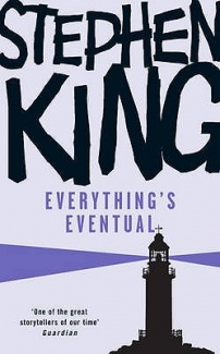 Everything's Eventual - фото книги