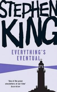 Книга Everything's Eventual