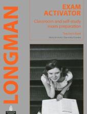Exam Activator Teacher's Book (книга вчителя) - фото обкладинки книги