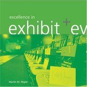 Excellence in Exhibit & Event Design - фото обкладинки книги