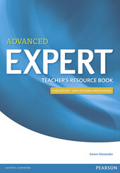 Expert Advanced 3rd Edition Teacher's Book (книга вчителя) - фото обкладинки книги
