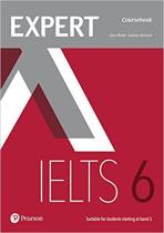 Посібник Expert IELTS Band 5 Coursebook w/Online Audio