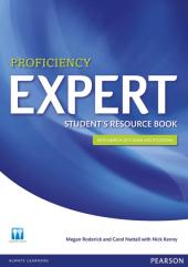 Expert Proficiency Coursebook and Audio CD Pack - фото обкладинки книги