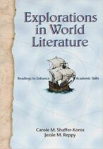 Explorations in World Literature Student's Book