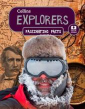 Explorers - фото обкладинки книги