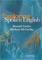 Посібник Exploring Spoken English