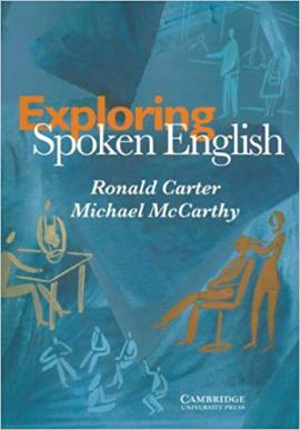 Exploring Spoken English - фото книги