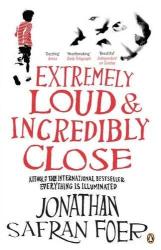 Extremely Loud and Incredibly Close - фото обкладинки книги