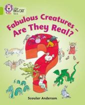 Fabulous Creatures - Are they Real? - фото обкладинки книги