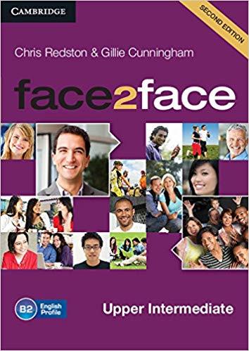 Аудіодиск Face2face 2nd Edition Upper Intermediate Class Audio CDs