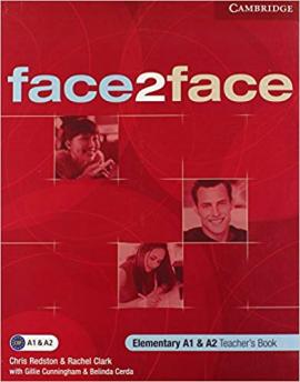 Face2face Elementary TB - фото книги