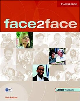 Face2face Starter Workbook with Key - фото книги