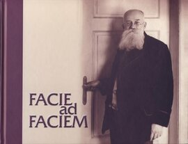 Facie ad faciem. Ілюстрований життєпис Михайла Грушевського - фото книги