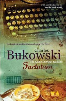 Factotum - фото книги