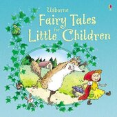 Fairy Tales for Little Children - фото обкладинки книги