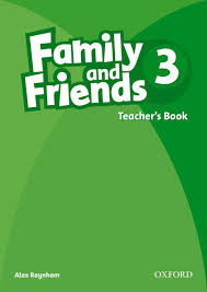 Family and Friends 3. Teacher's Book - фото книги