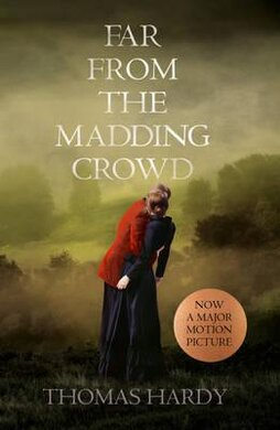 Far From the Madding Crowd - фото книги