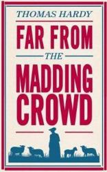 Far From the Madding Crowd. (Alma Books) - фото обкладинки книги