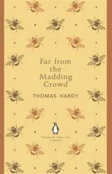 Far From the Madding Crowd. Penguin English Library - фото обкладинки книги