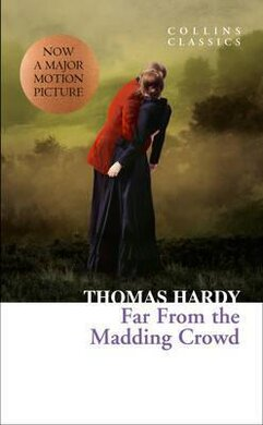 Far From the Madding Crowdю Collins Classics - фото книги