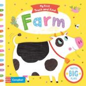Farm - фото обкладинки книги