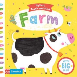 Farm - фото книги