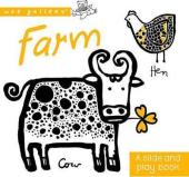 Farm : A Slide and Play Book - фото обкладинки книги