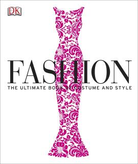 Fashion - фото книги