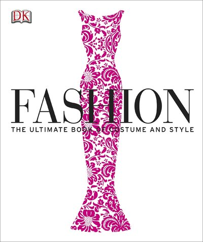Книга Fashion