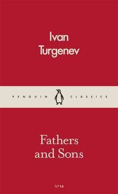Fathers and Sons - фото книги