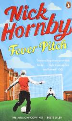 Fever Pitch - фото обкладинки книги