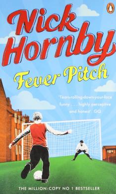 Fever Pitch - фото книги