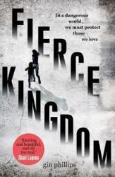 Fierce Kingdom - фото обкладинки книги