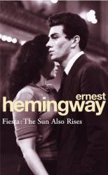 Fiesta : The Sun Also Rises - фото обкладинки книги