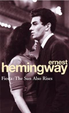 Fiesta : The Sun Also Rises - фото книги