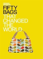 Книга Fifty Bags That Changed the World