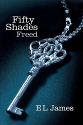 Fifty Shades Freed : Book 3 of the Fifty Shades trilogy - фото обкладинки книги