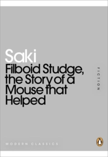 Filboid Studge, the Story of a Mouse that Helped - фото книги