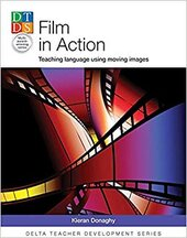 Film in Action : Teaching language using moving images - фото обкладинки книги