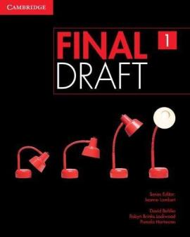 Final Draft Level 1 Student's Book - фото книги