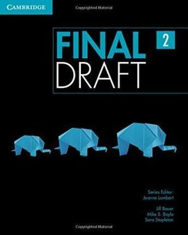 Final Draft Level 2 Student's Book - фото книги