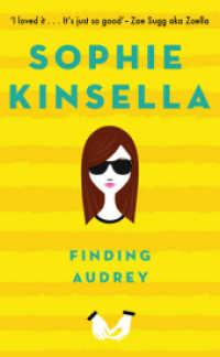 Finding Audrey - фото книги