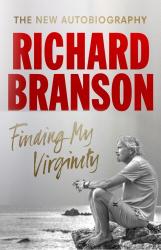 Finding My Virginity: The New Autobiography - фото обкладинки книги