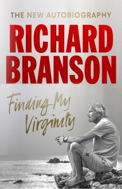 Finding My Virginity: The New Autobiography - фото книги