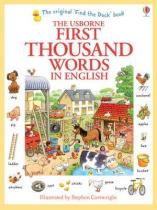 Посібник First 1000 Words in English