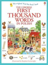 First 1000 Words in Polish