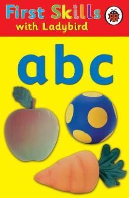 First Skills: ABC - фото книги